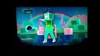 getlinkyoutube.com-My top 10 songs in the Just dance games