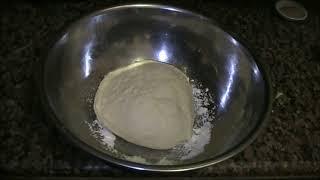 getlinkyoutube.com-طريقة عمل خبز البرغر او عيش الكيزر بالمنزل BURGER BUN