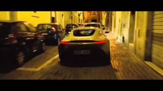 getlinkyoutube.com-007 Spectre- Car Chase Scene
