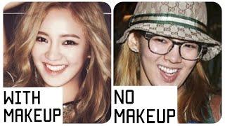 getlinkyoutube.com-SNSD No Makeup Ranking (NEW) HD