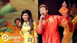 getlinkyoutube.com-Ngày Xuân Long Phụng Sum Vầy - Hồ Việt Trung ft Nina Trâm [Official]