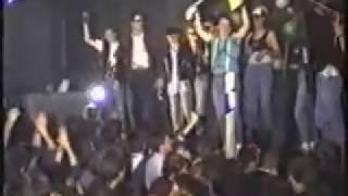 Disco Live 1991 Teil 2 v. 2