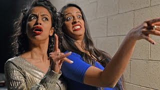 What Clubbing Is Actually Like (ft. Liza Koshy)