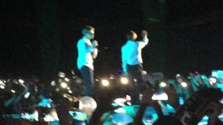 [2972015] BTS IN MEXICO - PROPOSE (fancam)