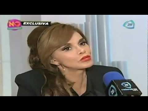 Arturo Ripstein afirma que Lucía Méndez no es buena actriz