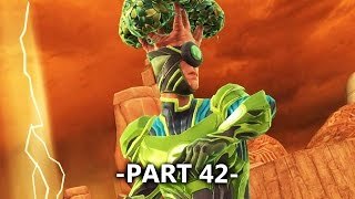 getlinkyoutube.com-Legendary Medphyll Gameplay Part 42 | DC Legends