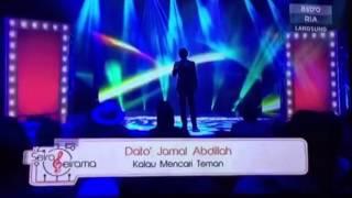 getlinkyoutube.com-Seiras Seirama - Dato' Jamal Abdillah