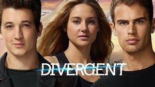 getlinkyoutube.com-9 Things You Didn't Know About Divergent