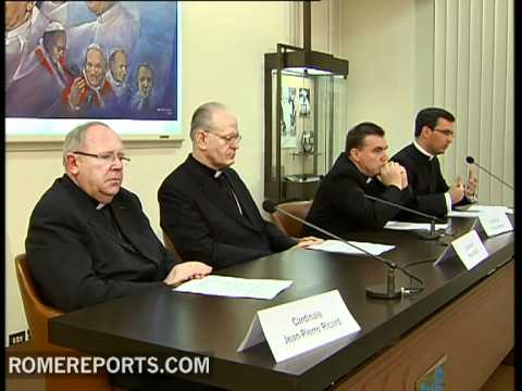 Cardinal Erdo re-elected as president of the CCEE
