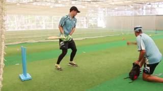 getlinkyoutube.com-Coaches Corner - U13/14 Batting to Spin