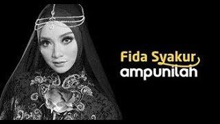 AMPUNILAH - FIDA SYAKUR karaoke dangdut (Tanpa vokal) cover