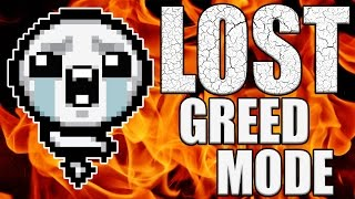 getlinkyoutube.com-LOST GREED MODE - Isaac Afterbirth [32]