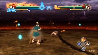 getlinkyoutube.com-Naruto Shippuden: Ultimate Ninja Storm Revolution - All Awakenings [HD]