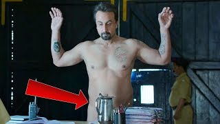 [HUGE MISTAKES] SANJU FULL MOVIE 2018 FUNNY MISTAKES SANJU FULL MOVIE 2018 SANJAY DUTT width=