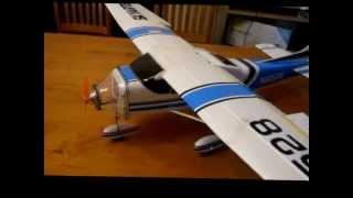 getlinkyoutube.com-Hard drive motor rc plane