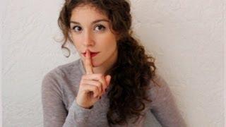 getlinkyoutube.com-Essstörungen: Meine Geschichte ♥ Body Talk Dienstag