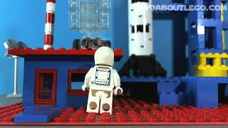 getlinkyoutube.com-LEGO SPACE ROCKET 358