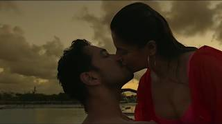 Zarin khan Hottest kissing scenes  that you never seen