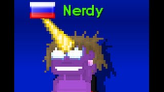 getlinkyoutube.com-Growtopia - Nerdy Stopped Scamming And We Forgave Him