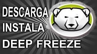 getlinkyoutube.com-[Descargar Instalar Activar deep freeze Windows 8 , 8.1 , 7 ,xp]
