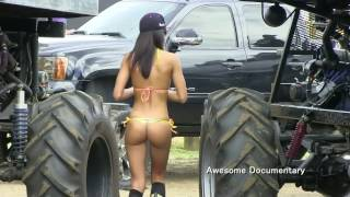 getlinkyoutube.com-Mud Trucks Gone Wild - RYC