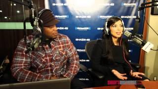 getlinkyoutube.com-Kim Kardashian Speaks On Relationship With Beyonce, Pregnancy W/ Kanye, Divorce with Kris Humphries