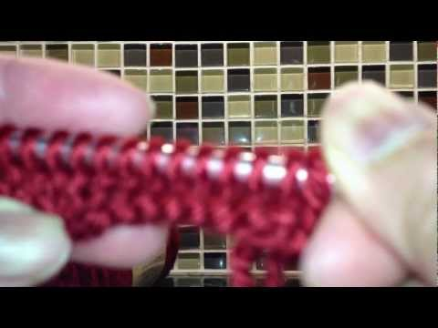 How To Knit - Knitting Instructions For Beginners