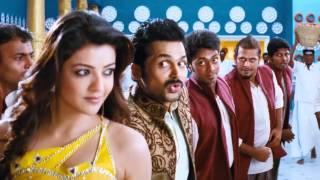 getlinkyoutube.com-Kajal Aggarwal Hot Sexy Navel Ultra Spicy Slow Motion Compilation Mash Up