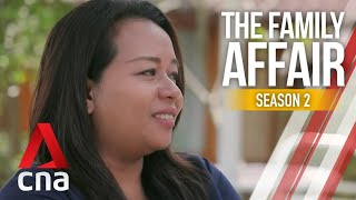 CNA   The Family Affair S2   E03: For Better Or For Worse