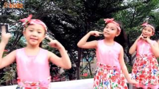 getlinkyoutube.com-Em Là Hoa Hồng Nhỏ   Nhóm Hoa Mặt Trời Official