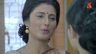 getlinkyoutube.com-Aamar Durga - Episode 345 - February 21, 2017 - Best Scene