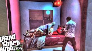 getlinkyoutube.com-Red Light District XXX - GTA 5 MOD