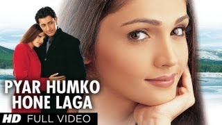 flushyoutube.com-Pyar Humko Hone Laga (Full Song) Film - Tum Bin... Love Will Find A Way