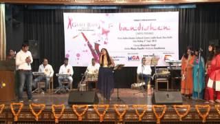 Jahan Piya Wahan Mein resung by Parineeta Narula,Udit,Bhavya & talented female singers.
