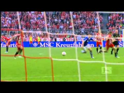 Manuel Neuer - Welcome to FC Bayern Munich