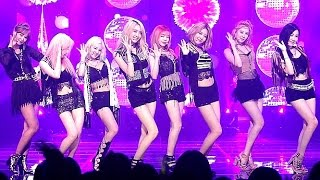 getlinkyoutube.com-소녀시대(Girls' Generation) - PARTY(파티) @인기가요 Inkigayo 20150719