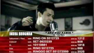 getlinkyoutube.com-Indra Brugman - Aku Mau Kawin (Official Video)
