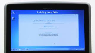 getlinkyoutube.com-How to upgrade to Symbian Belle - Beautiful Software Update via Nokia Suite - N8FanClub.com