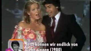 getlinkyoutube.com-Roy Black & Anita Hegerland  Medley 70er Jahre