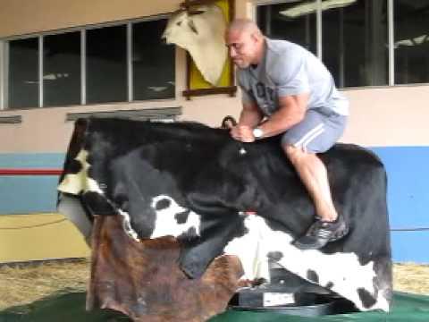 Jose Angel Bustamante Campeonato de Gran Rodeo Americano 2010 (3)
