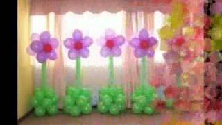 getlinkyoutube.com-decoração de balão