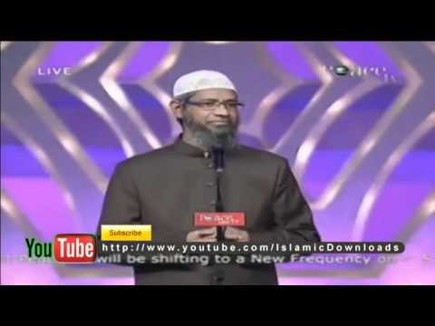 Dr Zakir Naik - Urdu 26th November 2011 - Dr.Zakir Naik se Pochhiye -- Sawal wa Jawab - Part 1 HQ