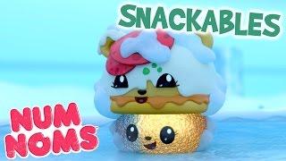 getlinkyoutube.com-Num Noms Snackables   Peppy Roni's Freezer Fun   Webisode #4