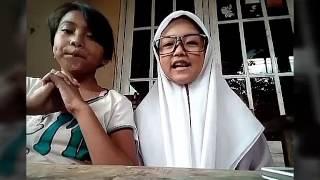 Vlog#1 5 Fakta Tentang Fanesa Ft. Nandavitaro