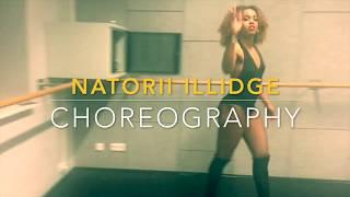 Charly Black - Gyal You A Party Animal | Choreography by Natorii Illidge