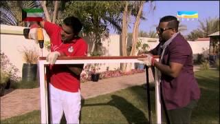 getlinkyoutube.com-احمد العزاني كيف تصنع نافورة جدارية  برنامج بيتنا الحلقة 3 .ahmed alazzani how to make fountain