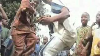 SIERRA LEONE - DADDY SAJ - GBOMGOLO