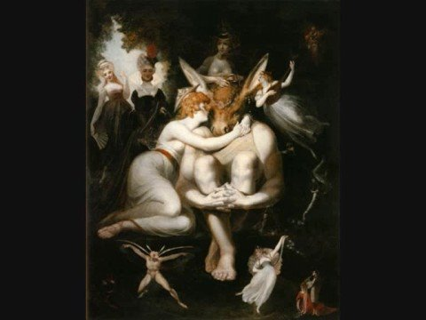 Henry Purcell - The Fairy Queen - If love's a sweet passion -k-WyxbwU82A