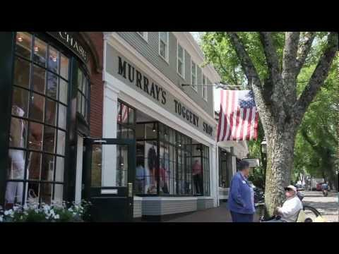 Visit Massachusetts: Nantucket Island Tourism