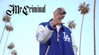 Mr. Criminal - MANDATORY (Official Music Video 2017)